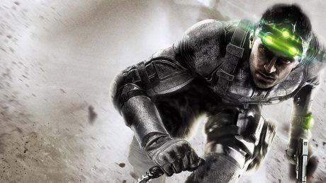Splinter Cell: Blacklist - poziomy skąpane w cieniu
