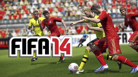 FIFA 14 - om�wienie tryb�w rozgrywki