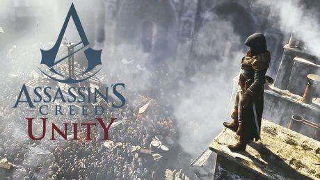 Assassin's Creed: Unity - nieudane wej�cie w now� generacj�?