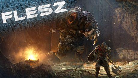 FLESZ - 24 września 2014. Lords of the Fallen i odwieczny dylemat: PS4 kontra Xbox One