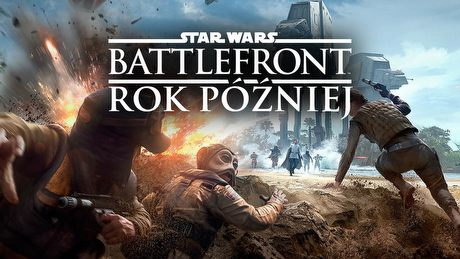 Star Wars: Battlefront rok później. Jak wygląda ze wszystkimi dodatkami?
