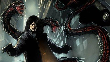 Zapowiedź The Darkness II