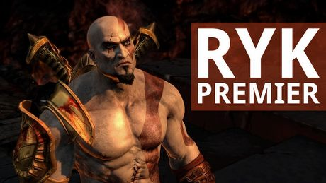 Kratos zremasterowany, ale nadal z�y � najlepsze premiery tygodnia