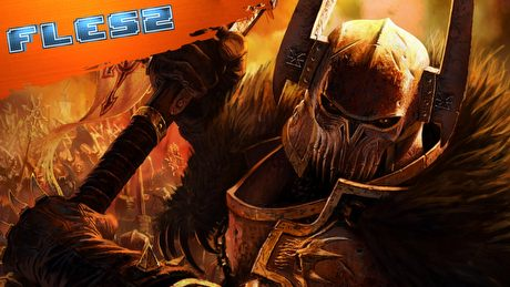 Nowy gameplay z Total War: Warhammer - co przyniesie Chaos? FLESZ 8 kwietnia 2016