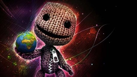 Gramy w LittleBigPlanet na PSP