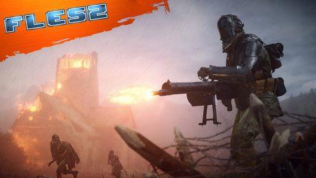 Następny Battlefield? Dopiero za parę lat! FLESZ – 1 grudnia 2016
