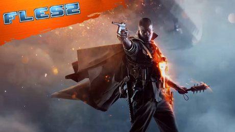 Nowe informacje i ciekawostki z Battlefield 1 - FLESZ 10 maja 2016