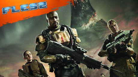 FLESZ – 23 października 2014. Halo i Call of Duty – co nowego?
