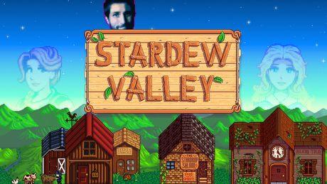 Arasz szuka �ony w Stardew Valley - steamowym rolniczym fenomenie
