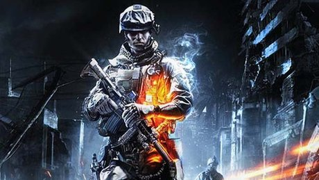 Battlefield 3 Beta PC - wrażenia [1/2]