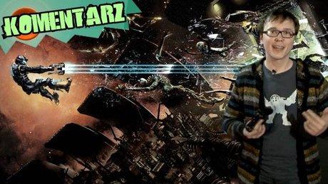 Komentarz: Dead Space 2 - umiarkowany sukces
