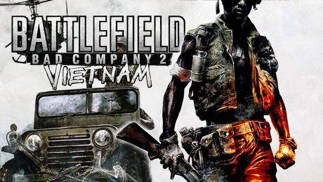Wietnam w sieci  - wracamy do Battlefield Bad Company 2: Vietnam