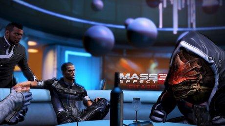 Mass Effect 3: Citadel - godne pożegnanie!