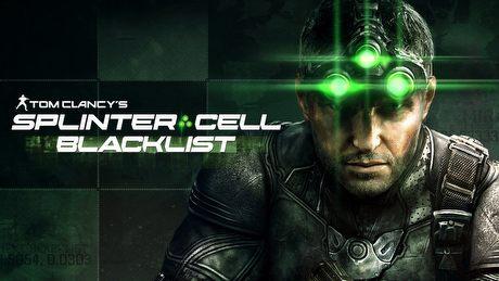 Gramy w Splinter Cell: Blacklist - Sam Fisher znowu w formie!