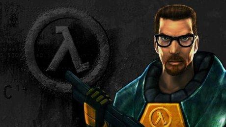Gramy w Half-Life