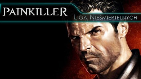 Liga Nieśmiertelnych - Painkiller