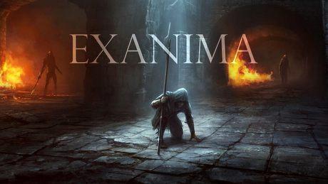 Oto Exanima, czyli nowy RPG z niesamowit� fizyk� - zobacz gameplay z wczesnej wersji
