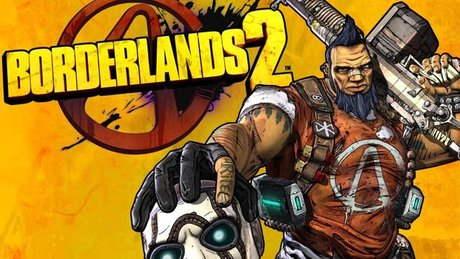 Gramy w Borderlands 2!