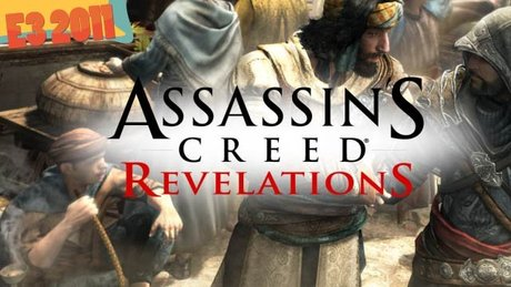 Assassin's Creed: Revelations - wywiad