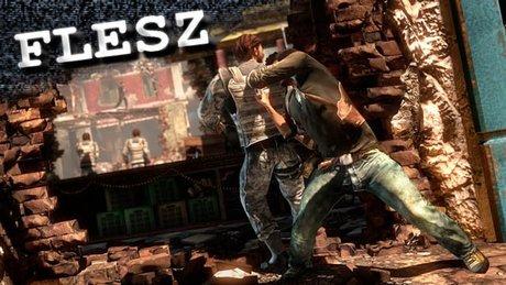 FLESZ - 22 lipca (C&C 4, Uncharted 2)