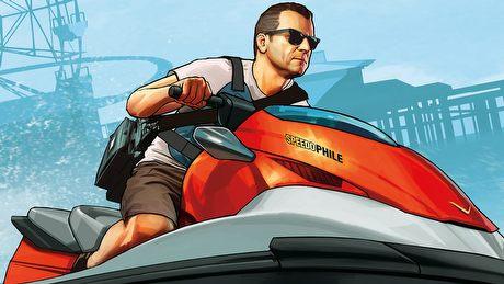 Grand Theft Auto V - rekreacja prowadząca do destrukcji