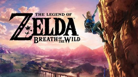 Zelda w otwartym �wiecie! Gramy w The Legend of Zelda: Breath of the Wild
