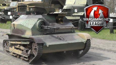 """World of Tanks – esportowa twarz """"czołgów"""" na warszawskich finałach"""