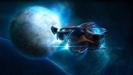 Gramy z mistrzem Starcrafta II