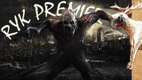 Dying Light od Techlandu i inne premiery. FLESZ: Ryk Premier � 26 stycznia 2015