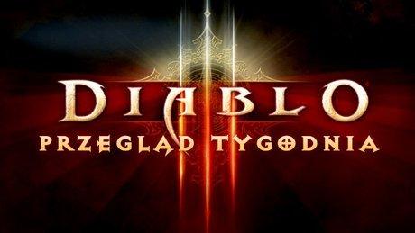 Przegląd Tygodnia - Recenzja Diablo III