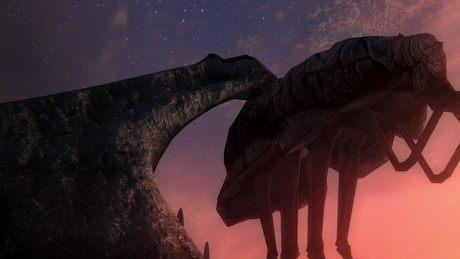 Groza w świecie Elder Scrolls - jak Morrowind doprowadza do obłędu?