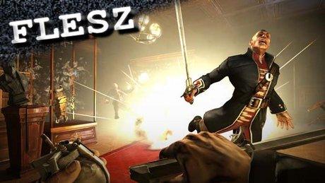 FLESZ - 11 maja 2012