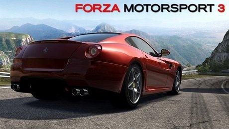 Recenzja Forza Motorsport 3
