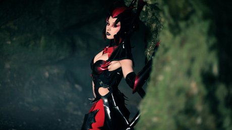 League of Legends - Cosplay
