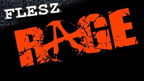 FLESZ - 20 Lipca (Rage, Dragon Age)
