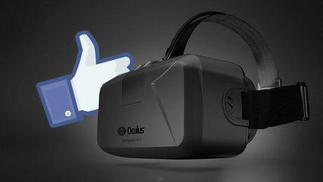 Komentarz – po co Facebook kupił Oculusa?