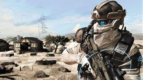 Gramy w Ghost Recon: Future Soldier cz. 2