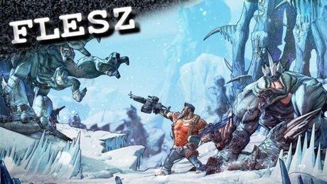 FLESZ - 11 kwietnia 2012