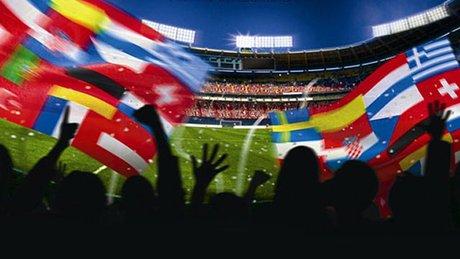 Gramy w UEFA Euro 2008