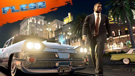 Valve z problemami a Mafia III z dodatkami FLESZ 3 lutego 2017