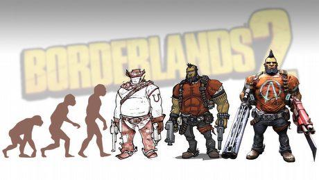 Barwne post-apo w Borderlands 2 - artystyczna strona �wietnej strzelanki