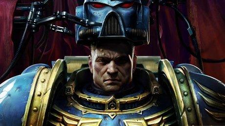 Warhammer 40,000: Space Marine - multiplayer