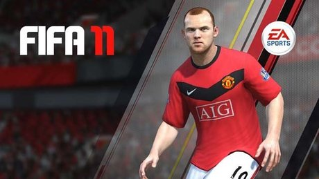 Gramy w FIFA 11 na PC