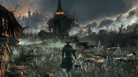 Grali�my w Bloodborne! Obszerne wra�enia z targ�w gamescom 2014