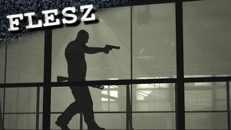 FLESZ - 24 czerwca (Max Payne 3, Modern Warfare 2)