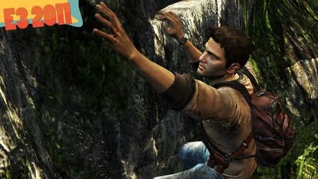 E3: Uncharted na PlayStation Vita wymiata