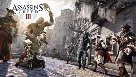 Co jest nie tak w Assassin's Creed III - pogadanka