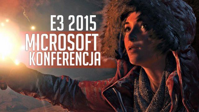 Oceniamy konferencję Microsoftu