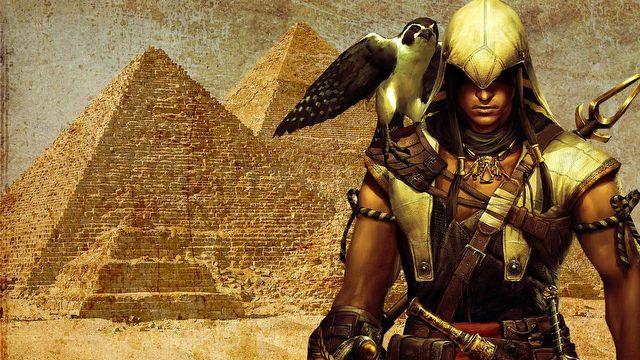 Quo Vadis Assasin's Creed? - o czym będzie kolejna część serii Ubisoftu?