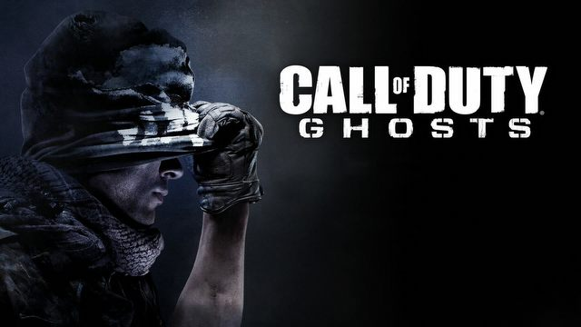 Gramy w Call of Duty: Ghosts - naci�nij X aby szczeka�